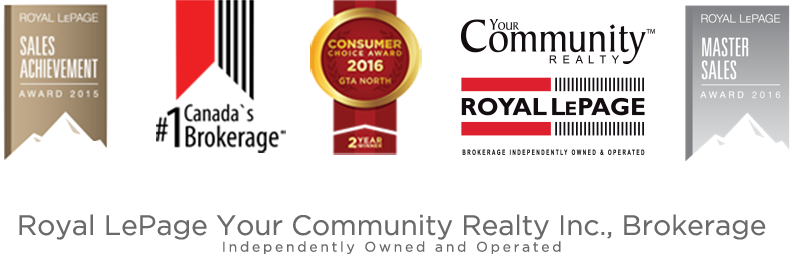 Royal LePage Your Community Realty Inc., Brokerage